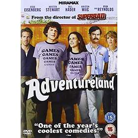 Adventureland (UK)