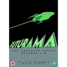 Futurama - The Complete Series