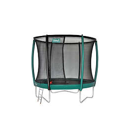 Etan Premium Platinum 08 Trampoline With Enclosure 250cm