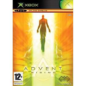 Advent Rising (Xbox)
