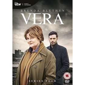Vera - Series 4 (UK)