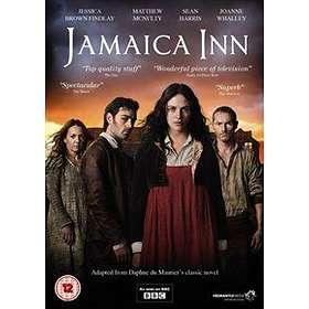 Jamaica Inn (2014) (UK)