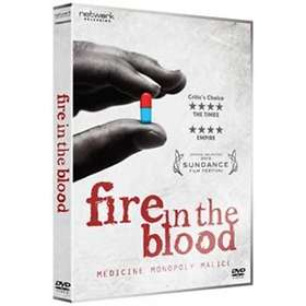 Fire in the Blood (UK)