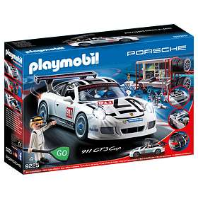Playmobil Sports & Action 9225 Porsche 911 GT3 Cup