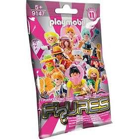 Playmobil Figures 9147 Girls Serie 11
