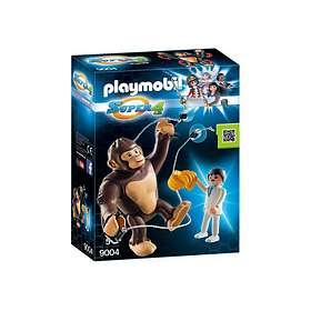 Playmobil Super4 9004 Jätteapa Gonk