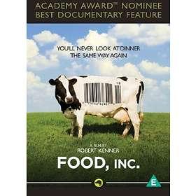 Food, Inc. (UK)