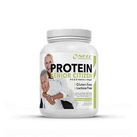 Self Omninutrition Protein Senior Citizen 0,5kg
