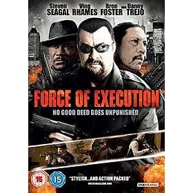 Force of Execution (UK)