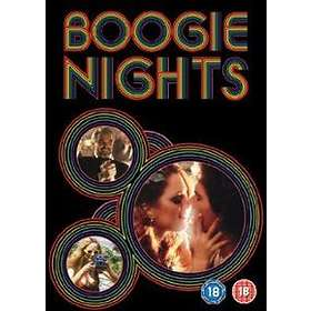 Boogie Nights (UK)