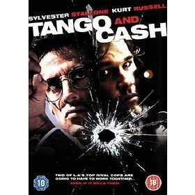 Tango & Cash (UK)