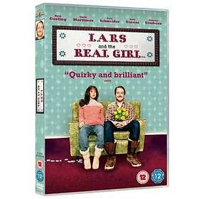 Lars and the Real Girl (UK)