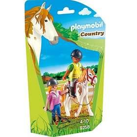 Playmobil Country 9258 Ridinstruktör