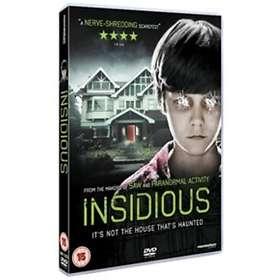 Insidious (UK)