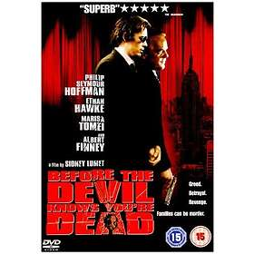 Before the Devil Knows You're Dead (UK)
