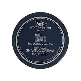 Taylor of Old Bond Street Eton College Collection Shaving Cream 150g