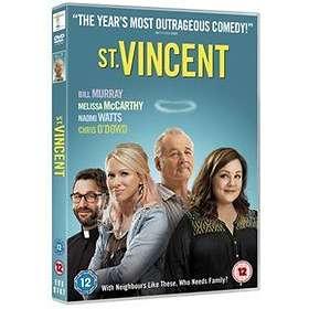 St. Vincent (UK)