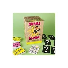 Obama Lllama
