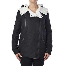 Hurley Nordic Sherpa Jacket (Dam)