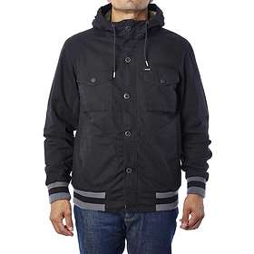 Hurley All City Troops Jacket (Herr)