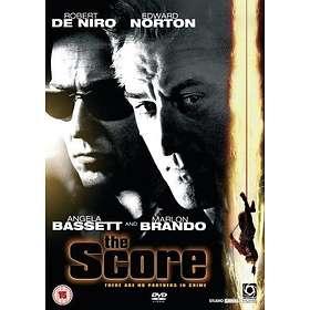 The Score (UK)