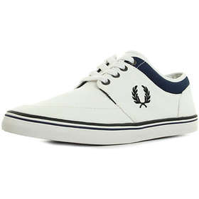 Fred Perry Stratford Canvas (Herr)