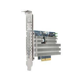 HP Z Turbo Drive G2 M.2 Y7B58AA 256GB