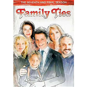 Family Ties - Season 7 (US)