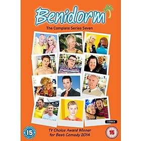 Benidorm - Series 7 (UK)