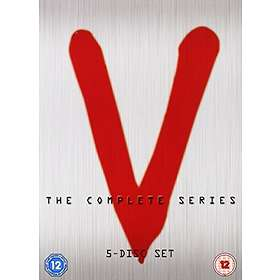 V - The Complete Series (UK)