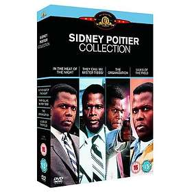 Sidney Poitier Collection (UK)