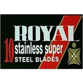 Personna Royal Single Blade