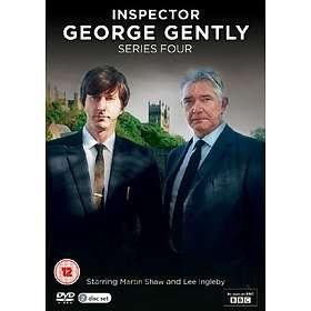 Inspector George Gently - Series 4 (UK)