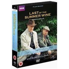 Last of the Summer Wine - Series 23 & 24 (UK)