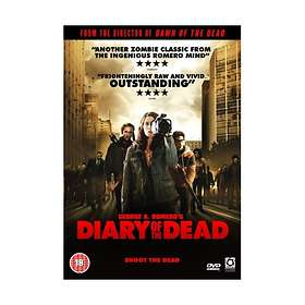 Diary of the Dead (UK)