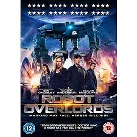 Robot Overlords (UK)