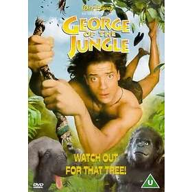 George of the Jungle (UK)