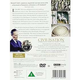 Civilisation - The Complete Series (UK)