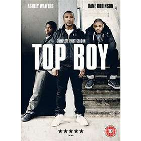 Top Boy - Series 1 (UK)