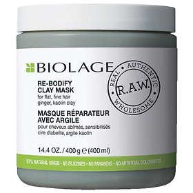 Matrix Biolage RAW Uplift Rebodify Mask 400ml