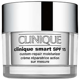 Clinique Smart Custom-Repair Moisturizer Dry/Comb SPF15 75ml