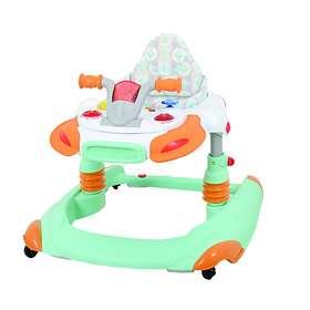 East Coast Nursery Rest & Play Walker Jumper Solitaire