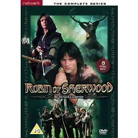Robin of Sherwood - The Complete Series (UK)