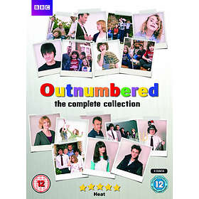 Outnumbered - The Complete Collection (UK)