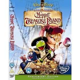 Muppet Treasure Island (UK)