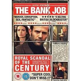 The Bank Job (UK)