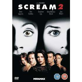 Scream 2 (UK)