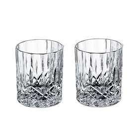 Aida Harvey Whiskyglass 31cl 2-pack