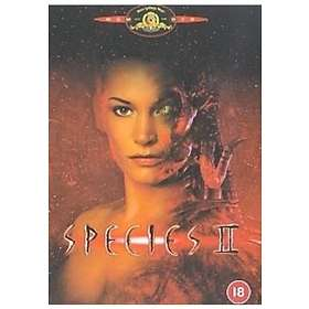 Species II (UK)
