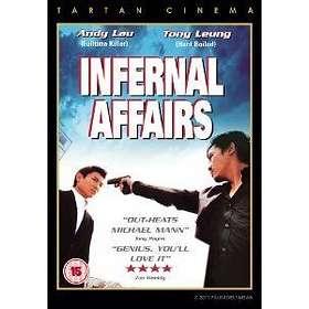Infernal Affairs (UK)